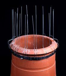 Chimney Pot Straps