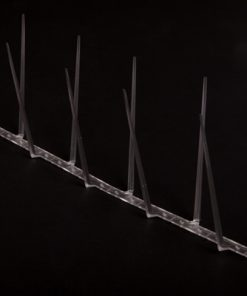 Narrow Plastic Bird Spikes
