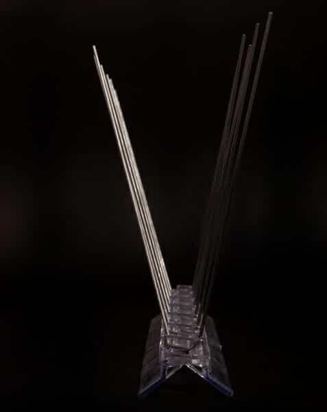 Ridge Spike - per metre